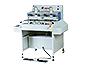 EPA 405 | Cuff Shaping and Blocking Machine