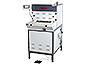 EPA 203AP | Strap / Epaulette Creasing Machine