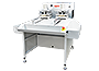 EPA 405APL | Strap / Epaulette Shaping and Blocking Machine