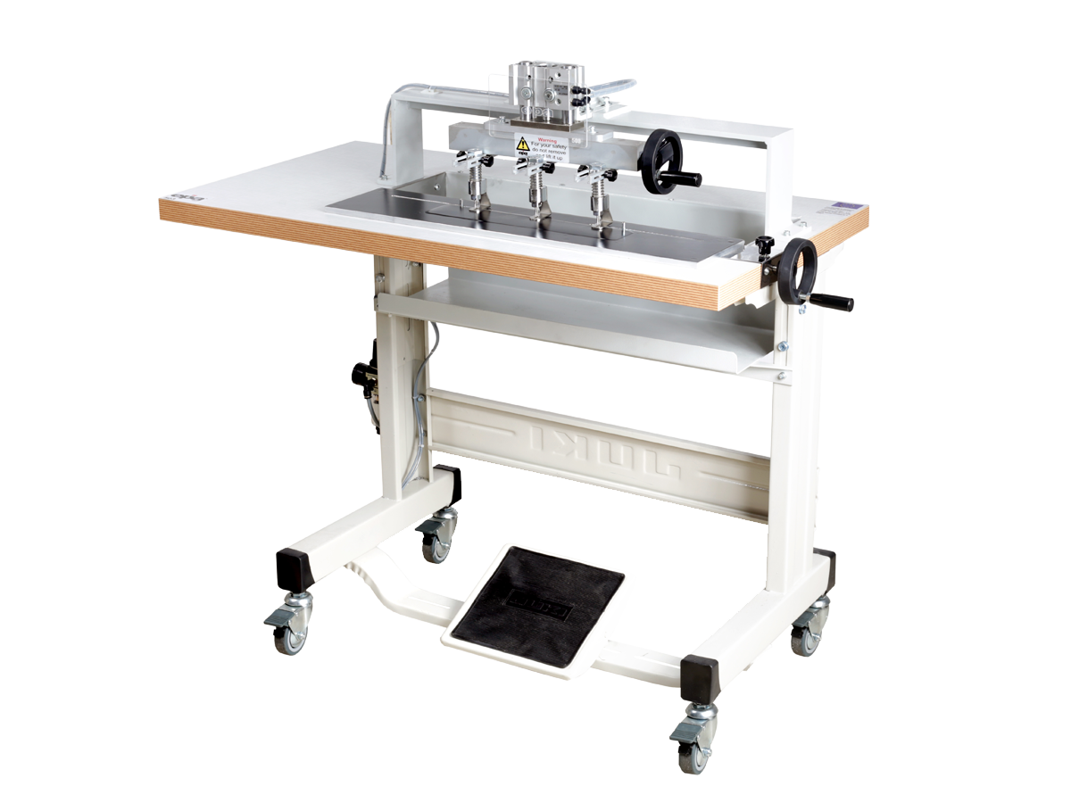 Collar Marker Machine
